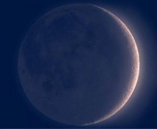  【2021年11月5日】新月のゼロチューニング遠隔ヒーリング