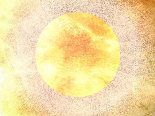   【平成30年5月29日】満月遠隔ヒーリング「直感(ひらめき)を信じる」