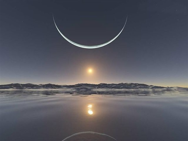 | 【新月の遠隔ヒーリング】平成30年8月11日(土)「宇宙の中心は『私』」