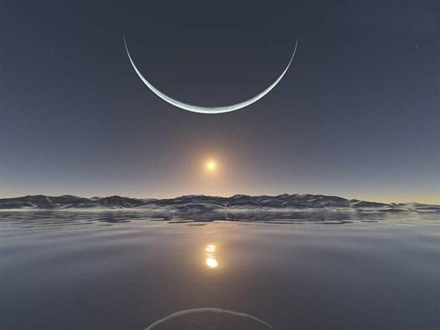 | 【新月の遠隔ヒーリング】平成30年11月8日(木)「本当の自分と出会う」