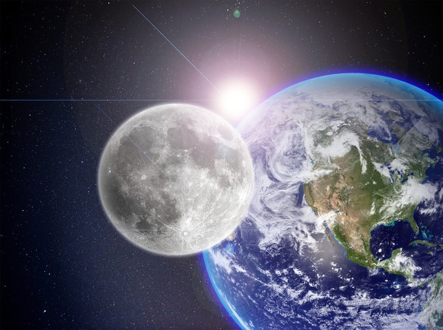 | 【2019年5月18日】満月のシンクロニシティ遠隔ヒーリング